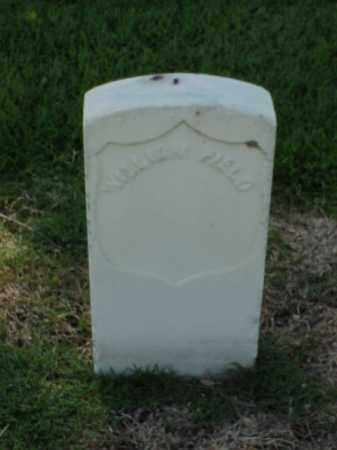 FIELD (VETERAN UNION), WILLIAM - Pulaski County, Arkansas   WILLIAM FIELD (VETERAN UNION) - Arkansas Gravestone Photos