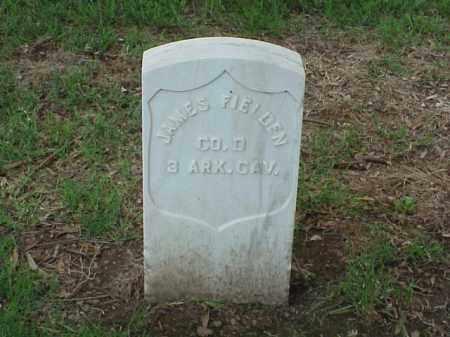 FIELDEN (VETERAN UNION), JAMES - Pulaski County, Arkansas | JAMES FIELDEN (VETERAN UNION) - Arkansas Gravestone Photos