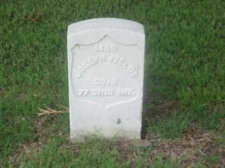 FIELDS (VETERAN UNION), JOSEPH - Pulaski County, Arkansas   JOSEPH FIELDS (VETERAN UNION) - Arkansas Gravestone Photos