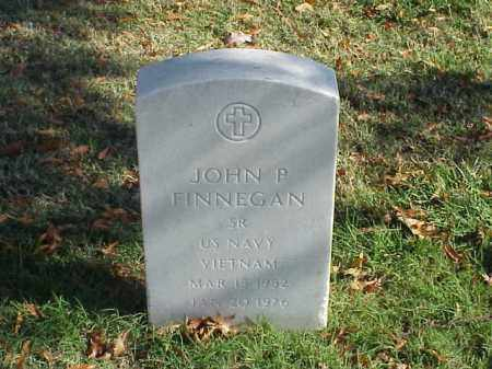 FINNEGAN (VETERAN VIET), JOHN P - Pulaski County, Arkansas   JOHN P FINNEGAN (VETERAN VIET) - Arkansas Gravestone Photos