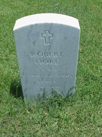 FIORE (VETERAN 2 WARS), ROBERT - Pulaski County, Arkansas   ROBERT FIORE (VETERAN 2 WARS) - Arkansas Gravestone Photos