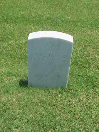 FLANNAGAN (VETERAN VIET), WILLIAM R - Pulaski County, Arkansas   WILLIAM R FLANNAGAN (VETERAN VIET) - Arkansas Gravestone Photos