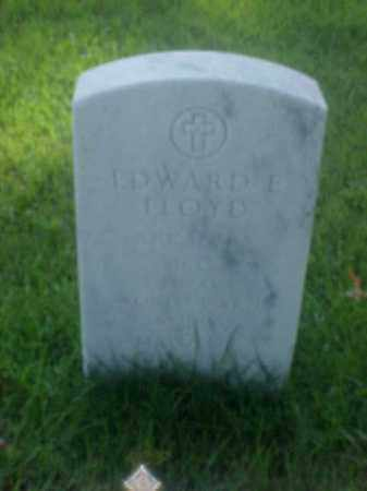 FLOYD (VETERAN 2 WARS), EDWARD E - Pulaski County, Arkansas | EDWARD E FLOYD (VETERAN 2 WARS) - Arkansas Gravestone Photos