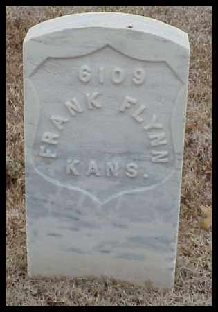 FLYNN (VETERAN UNION), FRANK - Pulaski County, Arkansas | FRANK FLYNN (VETERAN UNION) - Arkansas Gravestone Photos