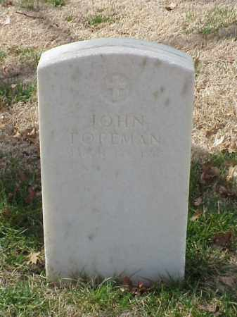 FOREMAN, JOHN - Pulaski County, Arkansas | JOHN FOREMAN - Arkansas Gravestone Photos
