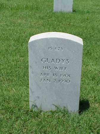 FOSTER, GLADYS - Pulaski County, Arkansas | GLADYS FOSTER - Arkansas Gravestone Photos