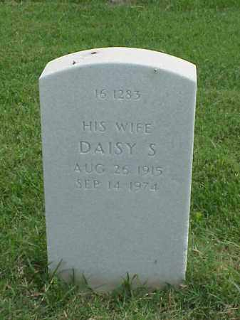 FOUNTAIN, DAISY S - Pulaski County, Arkansas | DAISY S FOUNTAIN - Arkansas Gravestone Photos