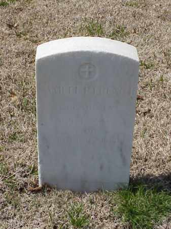FRENCH (VETERAN WWI), SAMUEL P - Pulaski County, Arkansas   SAMUEL P FRENCH (VETERAN WWI) - Arkansas Gravestone Photos
