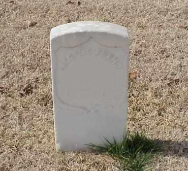 FREND (VETERAN UNION), GEORGE - Pulaski County, Arkansas | GEORGE FREND (VETERAN UNION) - Arkansas Gravestone Photos