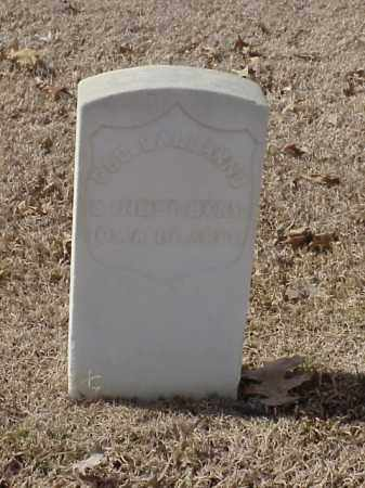 GALLARNO (VETERAN UNION), GEORGE - Pulaski County, Arkansas | GEORGE GALLARNO (VETERAN UNION) - Arkansas Gravestone Photos