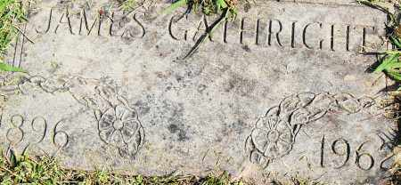 GATHRIGHT, JAMES - Pulaski County, Arkansas   JAMES GATHRIGHT - Arkansas Gravestone Photos