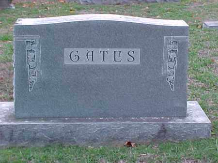 GATES FAMILY STONE,  - Pulaski County, Arkansas |  GATES FAMILY STONE - Arkansas Gravestone Photos