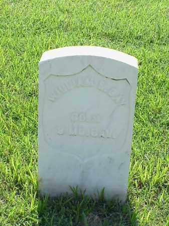 GAY (VETERAN UNION), WILLIAM E - Pulaski County, Arkansas   WILLIAM E GAY (VETERAN UNION) - Arkansas Gravestone Photos