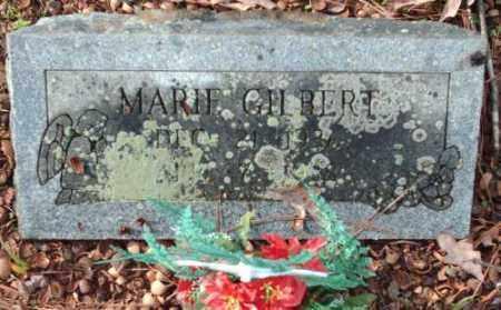 GILBERT, MARIE - Pulaski County, Arkansas   MARIE GILBERT - Arkansas Gravestone Photos