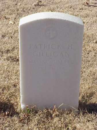 GILLIGAN  (VETERAN UNION), PATRICK H - Pulaski County, Arkansas | PATRICK H GILLIGAN  (VETERAN UNION) - Arkansas Gravestone Photos