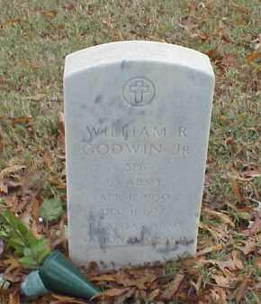 GODWIN, JR (VETERAN VIET), WILLIAM R - Pulaski County, Arkansas | WILLIAM R GODWIN, JR (VETERAN VIET) - Arkansas Gravestone Photos