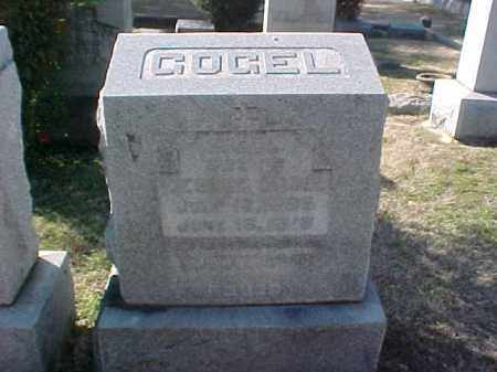 GOGEL, HAZEL - Pulaski County, Arkansas | HAZEL GOGEL - Arkansas Gravestone Photos