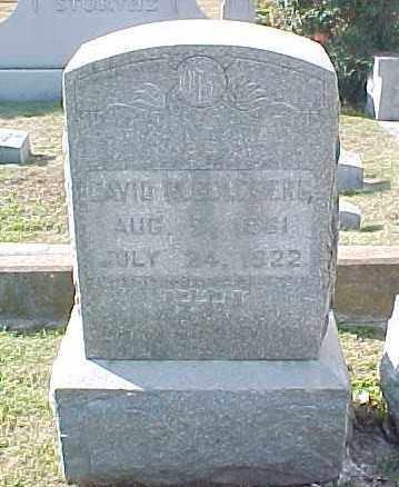 GOLDBERG, DAVID M - Pulaski County, Arkansas   DAVID M GOLDBERG - Arkansas Gravestone Photos
