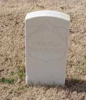GOVAN  (VETERAN UNION), EMANUEL - Pulaski County, Arkansas   EMANUEL GOVAN  (VETERAN UNION) - Arkansas Gravestone Photos
