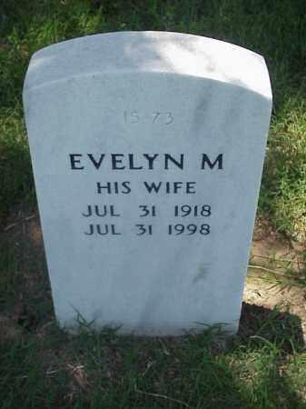 GRANITY, EVELYN M - Pulaski County, Arkansas | EVELYN M GRANITY - Arkansas Gravestone Photos