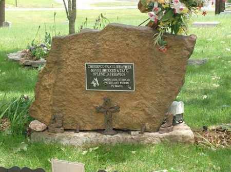 GREENE (PHOTO 2), WM. LARRY - Pulaski County, Arkansas | WM. LARRY GREENE (PHOTO 2) - Arkansas Gravestone Photos