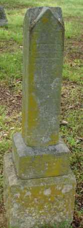 GREER, MARY J. - Pulaski County, Arkansas | MARY J. GREER - Arkansas Gravestone Photos