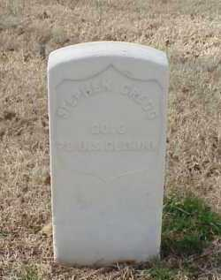 GREGG  (VETERAN UNION), STEPHEN - Pulaski County, Arkansas | STEPHEN GREGG  (VETERAN UNION) - Arkansas Gravestone Photos