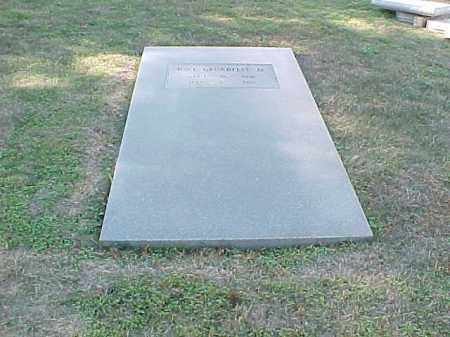 GRUNDFEST, JR, DAVE - Pulaski County, Arkansas | DAVE GRUNDFEST, JR - Arkansas Gravestone Photos