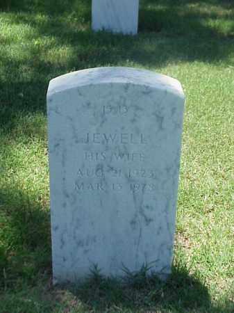 GWATNEY, JEWELL - Pulaski County, Arkansas   JEWELL GWATNEY - Arkansas Gravestone Photos