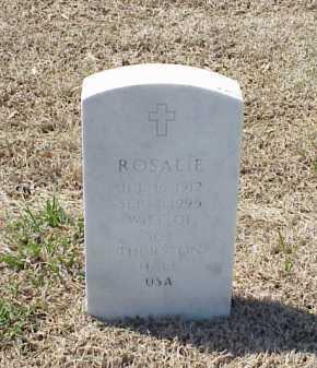 HALE, ROSALIE - Pulaski County, Arkansas   ROSALIE HALE - Arkansas Gravestone Photos