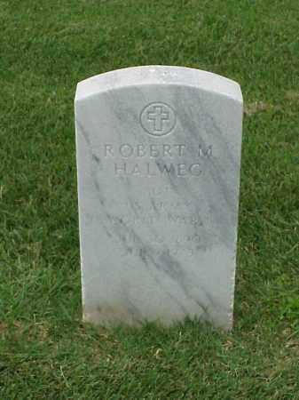 HALWEG (VETERAN WWI), ROBERT M - Pulaski County, Arkansas | ROBERT M HALWEG (VETERAN WWI) - Arkansas Gravestone Photos