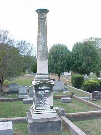 STRAUS HAMBERG, SOPHIE - Pulaski County, Arkansas | SOPHIE STRAUS HAMBERG - Arkansas Gravestone Photos