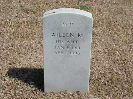 MOSELLE HAND, AILEEN - Pulaski County, Arkansas | AILEEN MOSELLE HAND - Arkansas Gravestone Photos