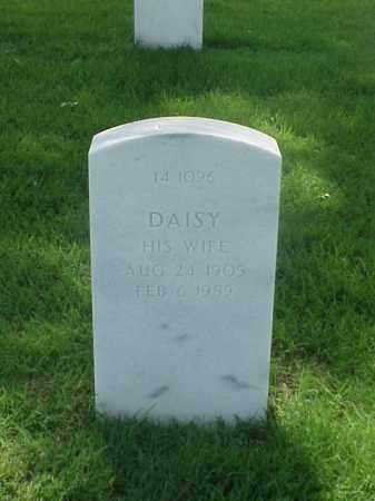 HANSON, DAISY - Pulaski County, Arkansas   DAISY HANSON - Arkansas Gravestone Photos