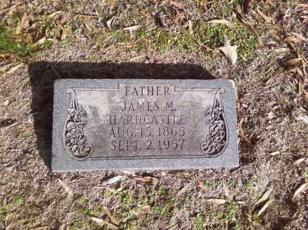HARDCASTLE, JAMES MONROE - Pulaski County, Arkansas | JAMES MONROE HARDCASTLE - Arkansas Gravestone Photos