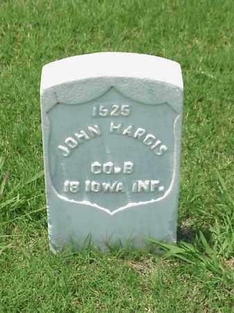 HARGIS (VETERAN UNION), JOHN - Pulaski County, Arkansas | JOHN HARGIS (VETERAN UNION) - Arkansas Gravestone Photos