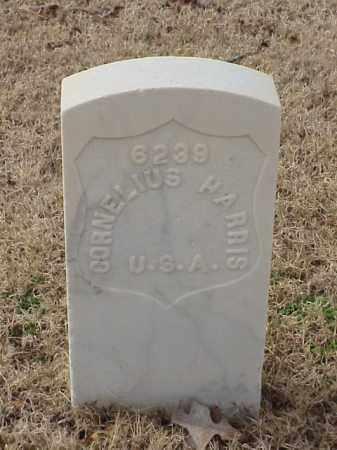 HARRIS  (VETERAN UNION), CORNELIUS - Pulaski County, Arkansas   CORNELIUS HARRIS  (VETERAN UNION) - Arkansas Gravestone Photos