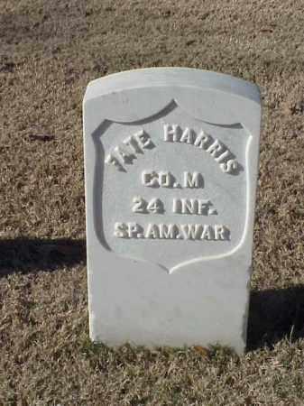 HARRIS  (VETERAN SAW), FATE - Pulaski County, Arkansas | FATE HARRIS  (VETERAN SAW) - Arkansas Gravestone Photos