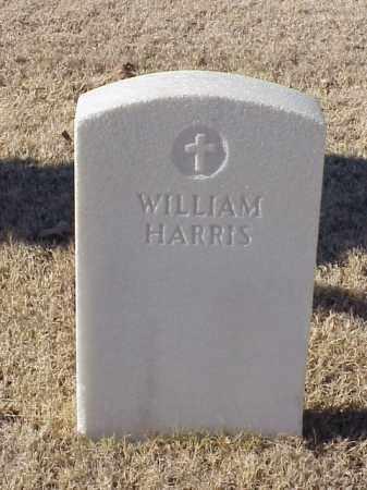 HARRIS  (VETERAN UNION), WILLIAM - Pulaski County, Arkansas   WILLIAM HARRIS  (VETERAN UNION) - Arkansas Gravestone Photos