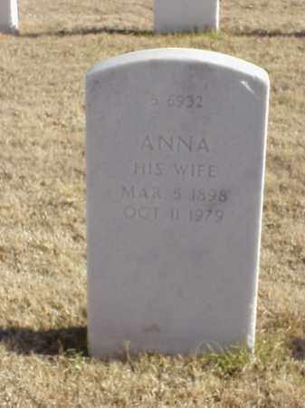 HARRIS, ANNA - Pulaski County, Arkansas   ANNA HARRIS - Arkansas Gravestone Photos
