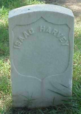 HARVEY (VETERAN UNION), ISAAC - Pulaski County, Arkansas | ISAAC HARVEY (VETERAN UNION) - Arkansas Gravestone Photos
