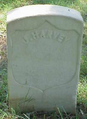 HARVEY (VETERAN UNION), J - Pulaski County, Arkansas | J HARVEY (VETERAN UNION) - Arkansas Gravestone Photos