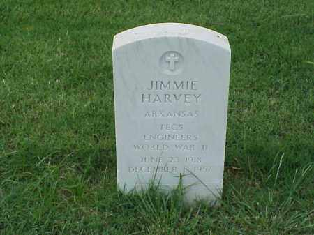 HARVEY (VETERAN WWII), JIMMIE - Pulaski County, Arkansas | JIMMIE HARVEY (VETERAN WWII) - Arkansas Gravestone Photos