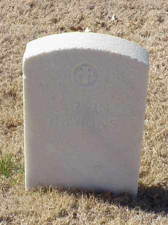 HAWKINS  (VETERAN WWI), ARVIN - Pulaski County, Arkansas | ARVIN HAWKINS  (VETERAN WWI) - Arkansas Gravestone Photos