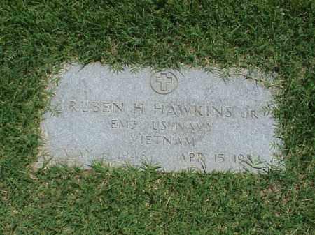 HAWKINS, JR (VETERAN VIET), RUBEN H - Pulaski County, Arkansas | RUBEN H HAWKINS, JR (VETERAN VIET) - Arkansas Gravestone Photos