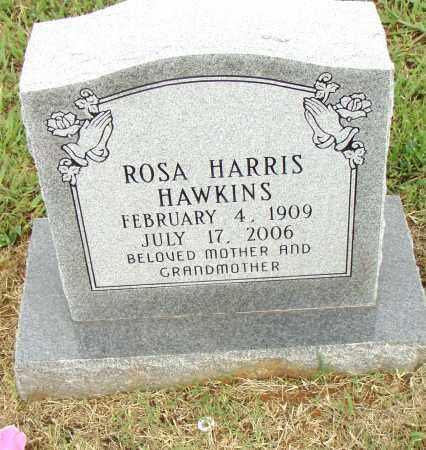 HAWKINS, ROSA - Pulaski County, Arkansas | ROSA HAWKINS - Arkansas Gravestone Photos