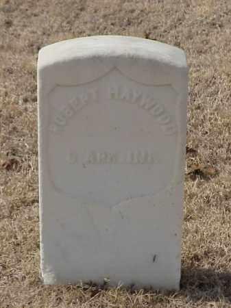 HAYWOOD  (VETERAN UNION), ROBERT - Pulaski County, Arkansas | ROBERT HAYWOOD  (VETERAN UNION) - Arkansas Gravestone Photos