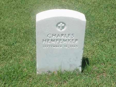 HEMPEMKER, CHARLES - Pulaski County, Arkansas | CHARLES HEMPEMKER - Arkansas Gravestone Photos