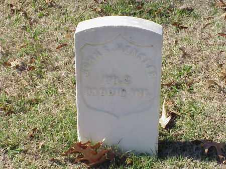 HENSLER  (VETERAN UNION), JOHN S - Pulaski County, Arkansas   JOHN S HENSLER  (VETERAN UNION) - Arkansas Gravestone Photos