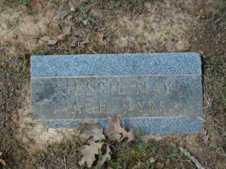 HERRICK, JESSIE MAY - Pulaski County, Arkansas | JESSIE MAY HERRICK - Arkansas Gravestone Photos